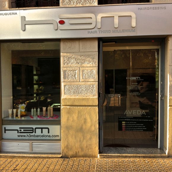 H3M Barcelona